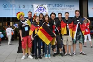 OEC - Team