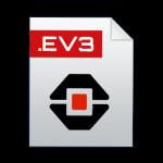 EV3 Logo