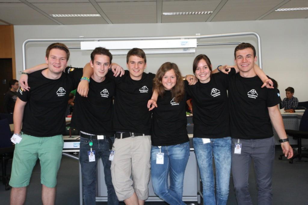 SC Team