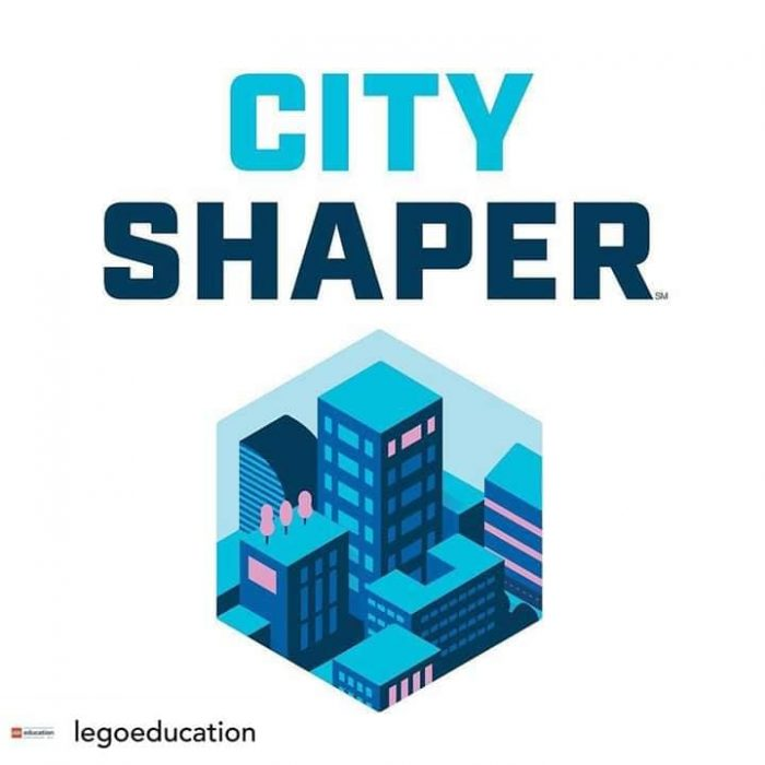 FLL 2019/2020 CITY SHAPER